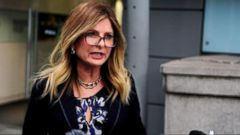 VIDEO: Civil rights attorney Lisa Bloom speaks out amid accusations