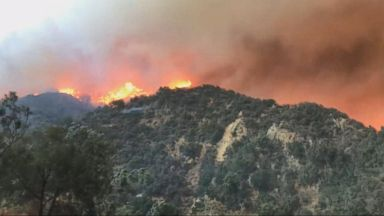 'VIDEO: California's largest wildfire continuing to spread, forcing evacuations' from the web at 'http://a.abcnews.com/images/GMA/171217_gma_gonzalez2_16x9_384.jpg'