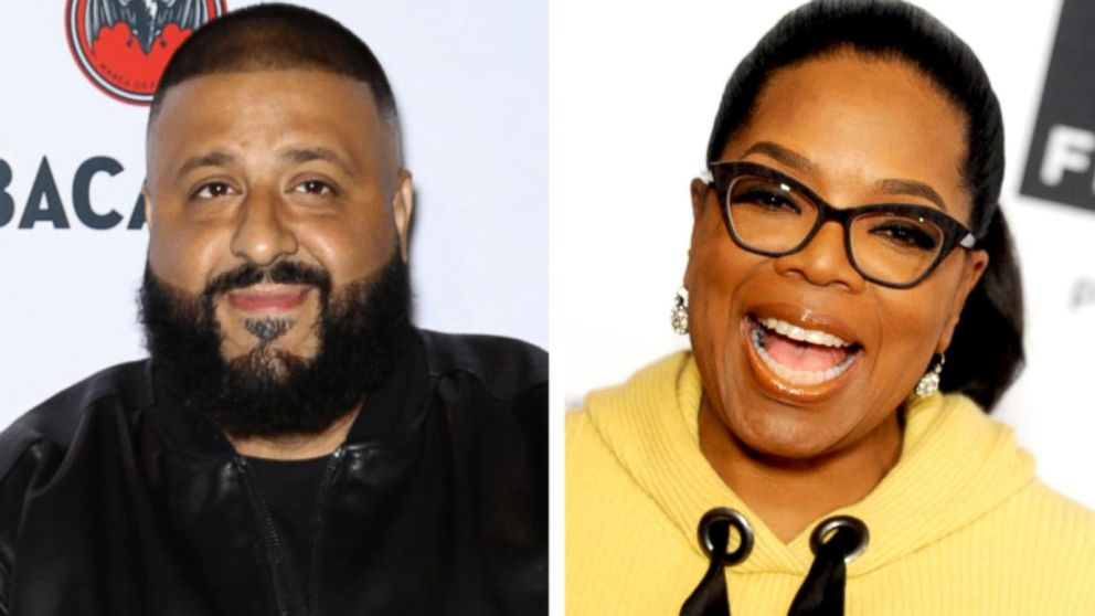 DJ Khaled joins Weight Watchers Video