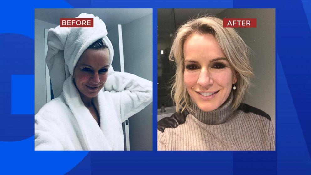 Good Morning America Dr Ashton : Dr jennifer ashton gives an update on her dry jen uary