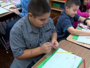WATCH: Schools close in North Carolina, Idaho amid flu outbreak