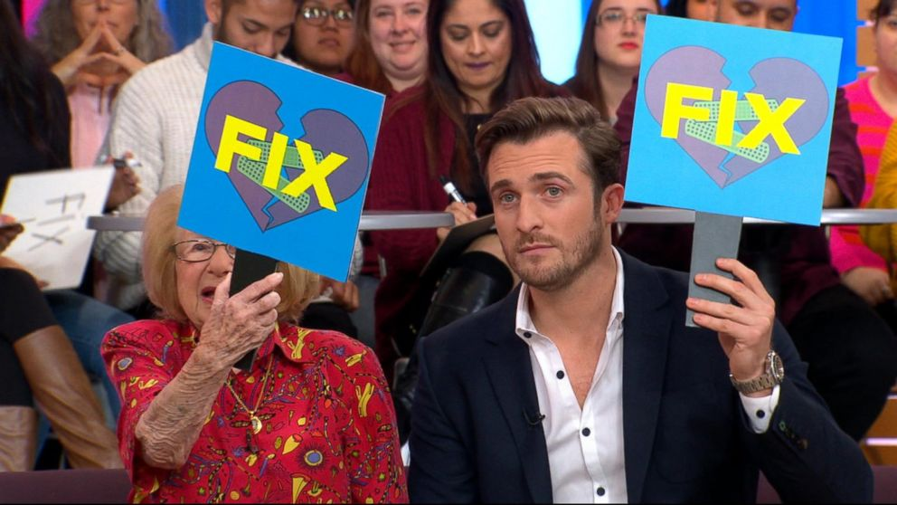 WATCH:  Experts break down when to fix relationship problems and when to nix the relationship