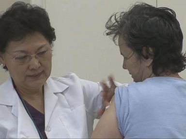 WATCH: CDC declares nationwide flu epidemic