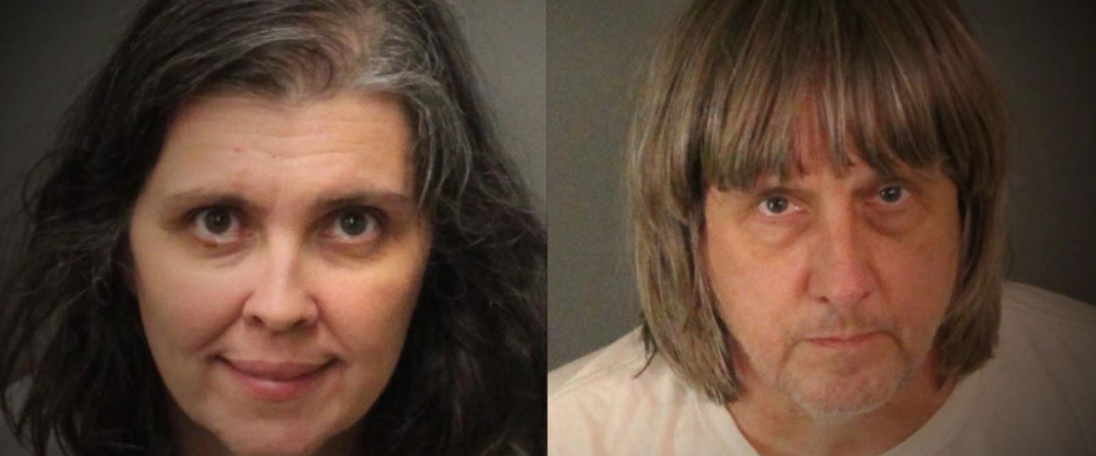 VIDEO: Parents charged in torture allegedly held 13 siblings 'captive': Officials
