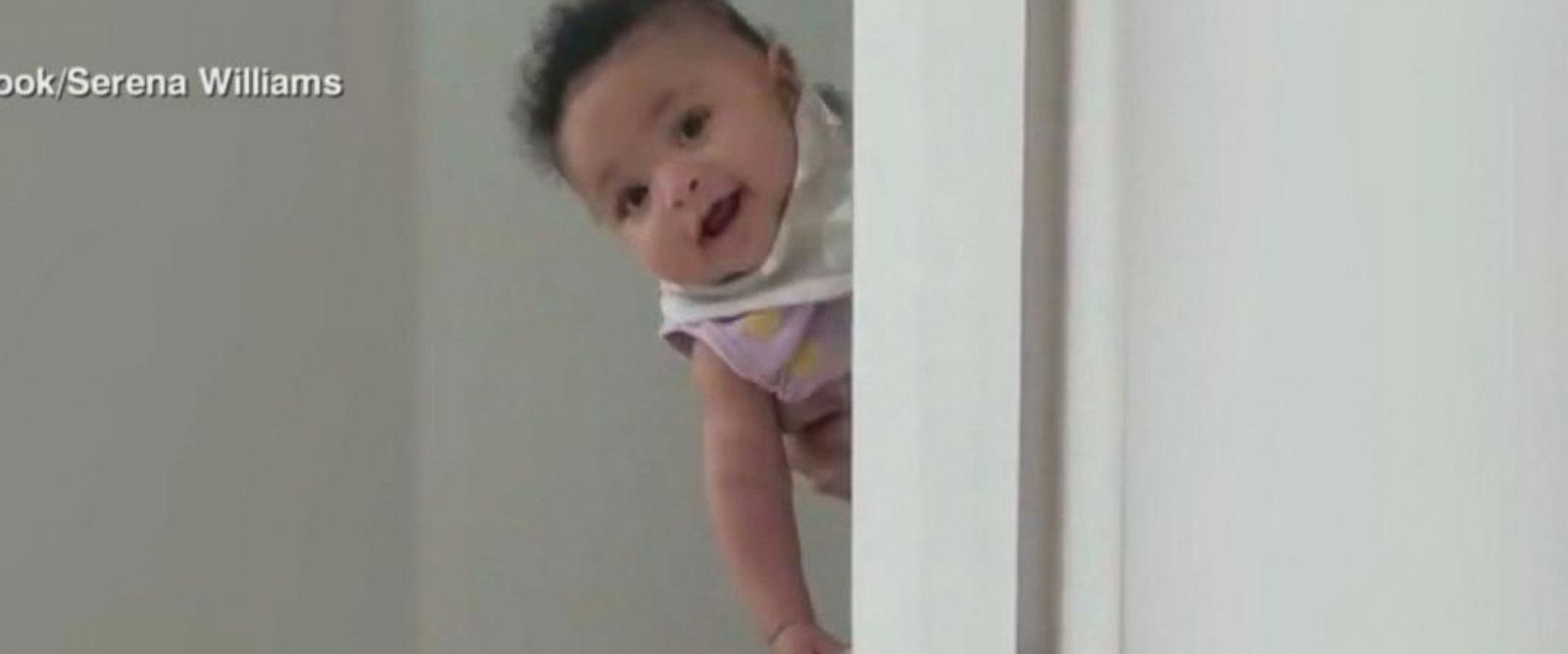 VIDEO: 'GMA' Hot List: Serena Williams shares adorable new video of her daughter