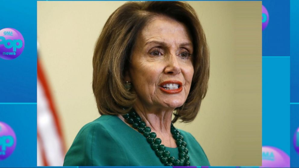 Nancy  Pelosi  to appear as a celebrity judge on 'Rupaul's Drag Race All Stars'