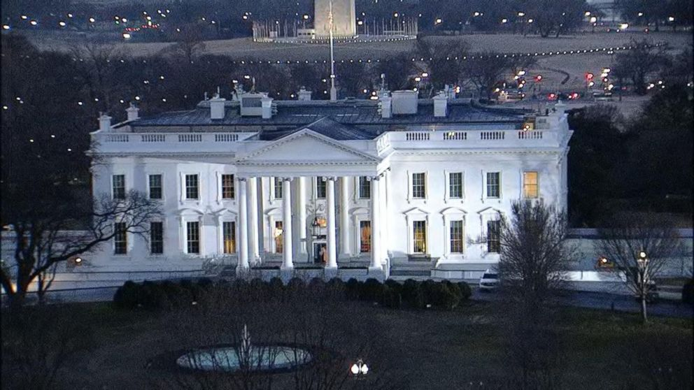 Government shutdown begins; how it affects ordinary Americans