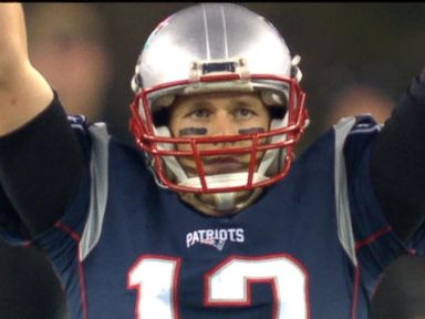 WATCH:  Patriots, Eagles heading to the Super Bowl