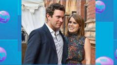 VIDEO: Princess Eugenie engaged to Jack Brooksbank