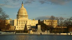 VIDEO: Government reopens after 3-day shutdown