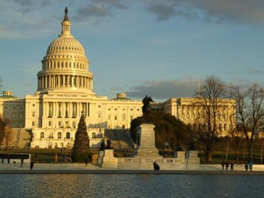 WATCH:  Government reopens after 3-day shutdown