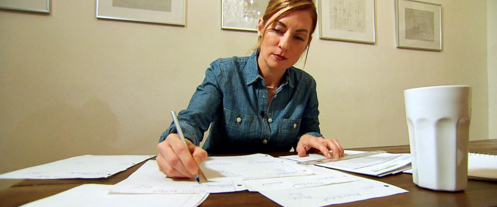 VIDEO: How 1 woman paid off $24,000 in debt in 15 months