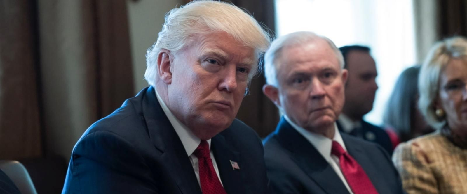 VIDEO: Special counsel seeking interview with Trump: Sources