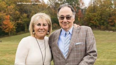 'VIDEO: Death of Canadian billionaire couple ruled murder' from the web at 'http://a.abcnews.com/images/GMA/180127_gma_reshef_16x9_384.jpg'