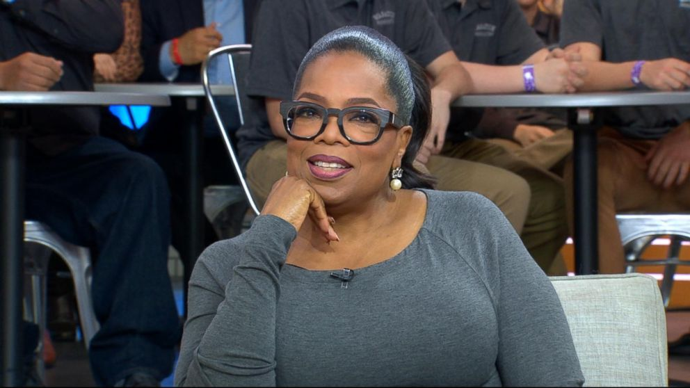 Abc good morning america oprah deals
