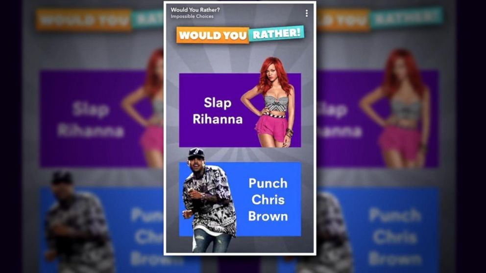 Rihanna slams Snapchat's offensive ad: 'Shame on you'