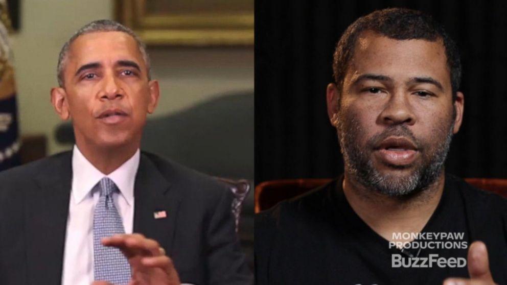 Star uses AI, President Obama in fake  news  PSA