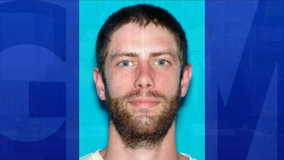 Intense manhunt for man accused of killing cop in Maine