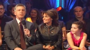 """VIDEO: """"Dancing With the Stars"""" host explains the audiences jeers."""