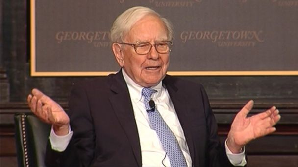 VIDEO: An auction to benefit the Glide Foundation includes the chance to have lunch with Warren Buffett.