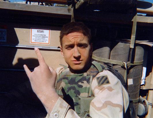 Iraq Veterans