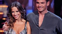 Aiden Turner Voted Off 'Dancing With the Star'