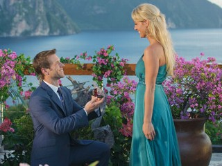 'Bachelor' Finale: Jake and Vienna Speak Out on Relationship and Rumors