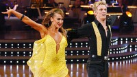Voted Off Dancing With the Stars in Week Eight