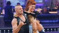 Knockout: Ultimate Fighter Chuck Liddell Voted Off Dancing With the Stars