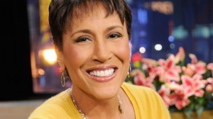 PHOTO Heading back to her southern roots, ABCs Robin Roberts will be in New Orleans to host a Super Bowl block party and anchor Good Morning America Friday morning live from Jackson Square.