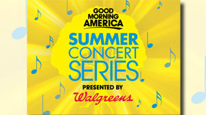 ?Good Morning America? Summer Concert Series 2009
