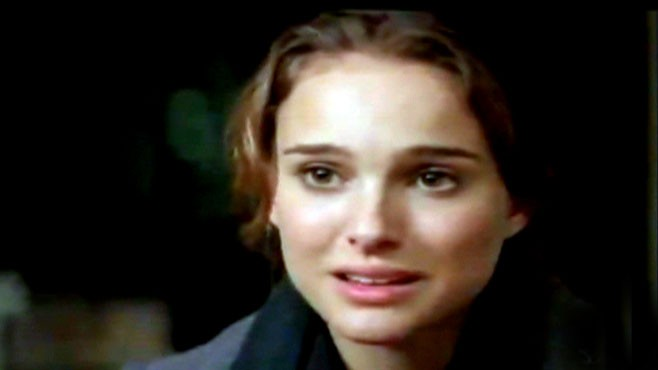 VIDEO: Natalie Portman breaks up a marriage in new movie,