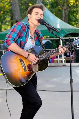 'American Idols' In The Big Apple