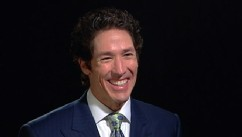 VIDEO: Focus on Faith: Joel Osteen talks to Father Edward L. Beck about his new book.