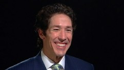 VIDEO: Father Edward L. Beck discusses hot topics in America with Pastor Joel Osteen.