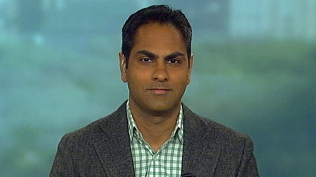 VIDEO: Ramit Sethi on setting up an interview to receive advice from successful savers.