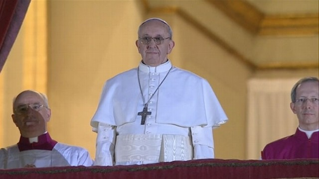 VIDEO: Pope Francis Elected: Papal Conclave Concluded