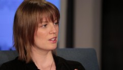 VIDEO: Sarah Polley's New Story Was Once a Secret