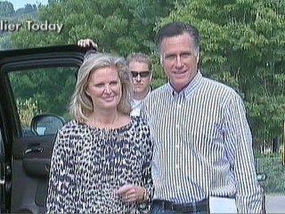 Watch: Mitt Romney's 'Preview' of RNC Speech