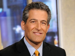 Dr. Richard Besser reports on the flu, on GOOD MORNING AMERICA, September 8, 2009.