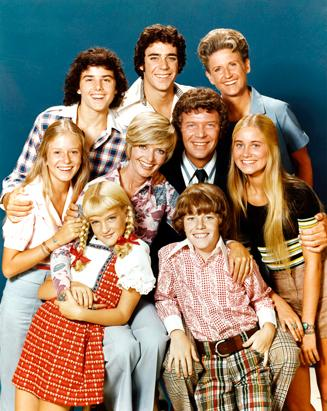 The Brady Bunch: Where Are They Now?