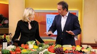 PHOTO Dan Buettner shares health secrets from Sardinia, Italy.