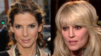 Porn Star in Custody Battle With Sandra Bullock Speaks Out