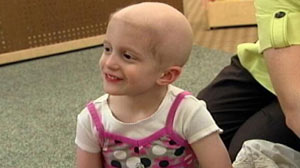 Preschool for Kids With Cancer