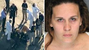 Sandra Cantu Case: Accused Killer Melissa Huckaby Gets Third Chance to Speak in Court