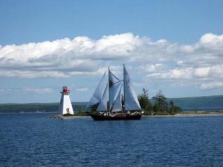 Cape Breton Island Geography | RM.
