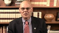 'Political Stupidity': Democrat James Carville Slams Obama's Response to Oil Spill