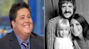 Chaz Bono: My New Life as  Man