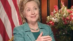 Hillary Clinton: Pakistan Must Crack Down on Terrorist Safe Havens