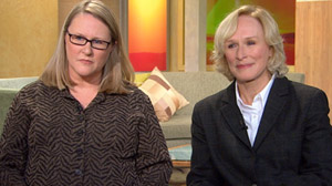 Actress Glenn Close and Jessie Close spoke about fighting the stigma associated with mental illness on ?Good Morning America.?